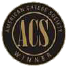 Best Cheese Medal from American Cheese Society (ACS)