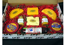 Cheese Gift Baskets