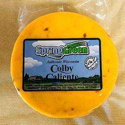 Colby Caliente Cheese 1 lb.